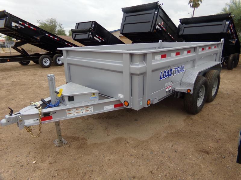 2019 Load Trail 12 X 72 DUMP TRAILER Dump Trailer