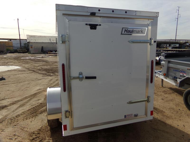 2019 Haulmark Passport Enclosed Cargo Trailer