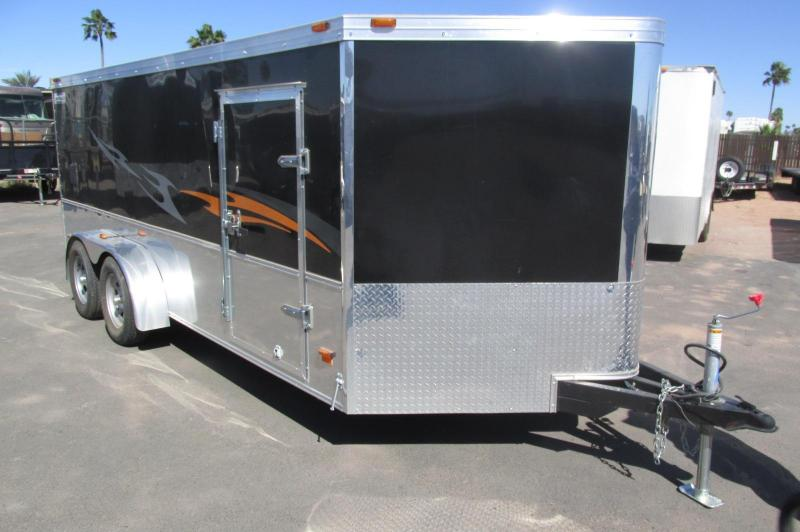 Used trailers flatbed dump utility and cargo trailers for Motor trailers for sale