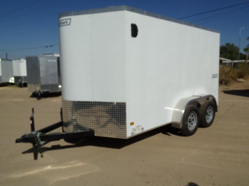 2018 Haulmark PASSPORT Enclosed Cargo Trailer