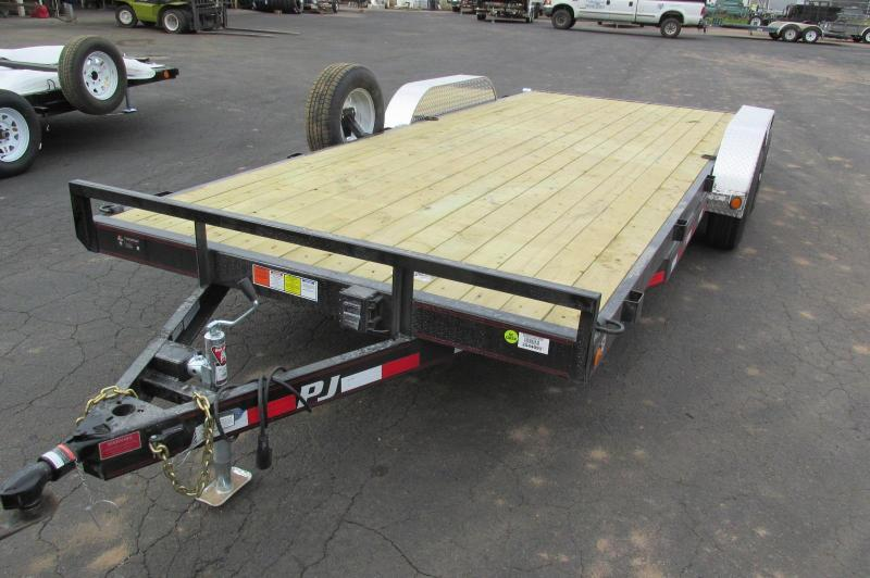 Car Trailers Flatbed Dump Utility And Cargo Trailers