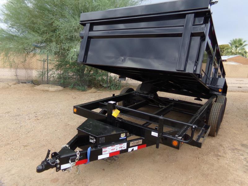 83'x14' Load Trail Dump Trailer Best Quality!