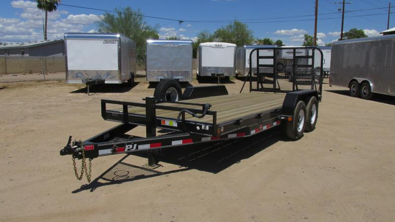 Clearance flatbed dump utility and cargo trailers in for Electric motor repair mesa az
