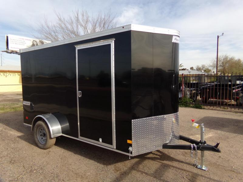2019 Haulmark TRANSPORT Enclosed Cargo Trailer