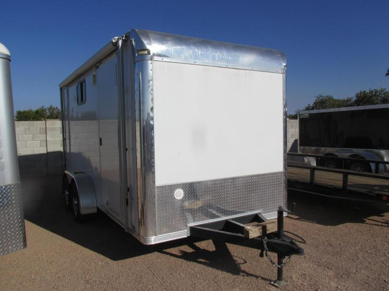 2014 Look Trailers Enclosed Enclosed Cargo Trailer