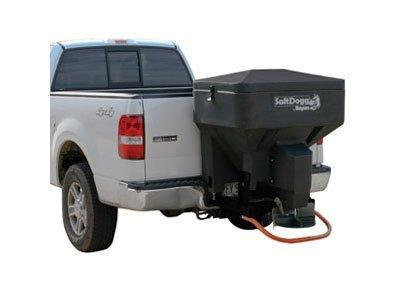 Buyers TGS03 Tailgate Salt Spreader