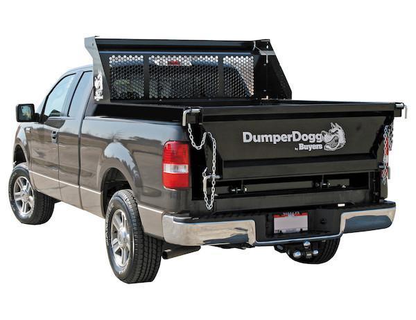 DumperDogg Steel 6' Dump Insert