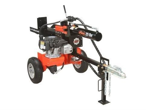 Ariens 22-Ton Log Splitter