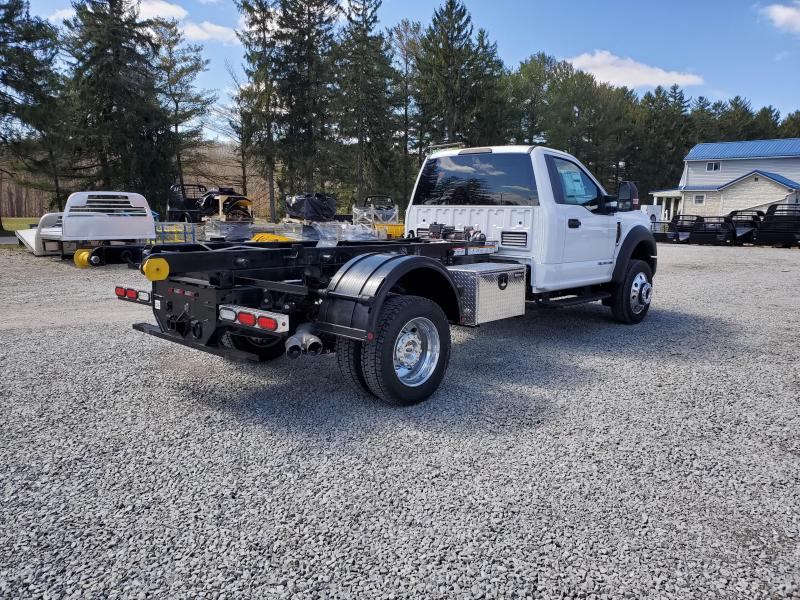 2019 Ford F-550 XLT Switch n Go Truck