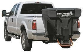 SaltDogg TGS07 Tailgate Salt Spreader - CLEARANCE