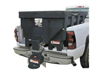 SaltDogg SHPE1500X Salt & Sand Spreader - FRESH NEW INVENTORY