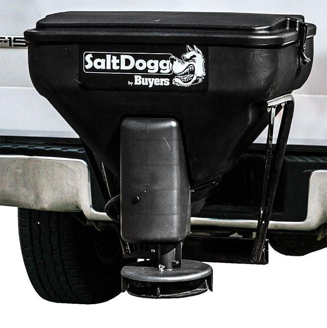 SaltDogg TGS02 Tailgate Salt Spreader