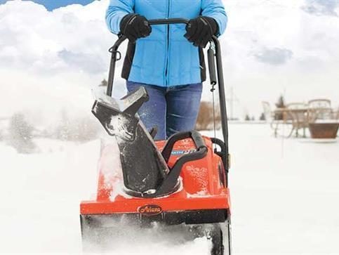 Ariens Path-Pro 208R Sno-Thro Snowblower