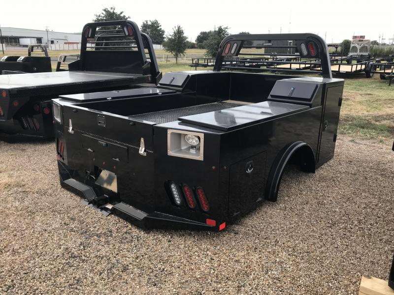 2020 NORSTAR SD SERIES TRUCK BED