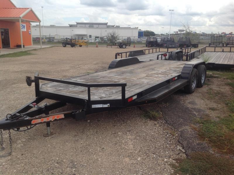 2018 Salvation Trailers 83x22 Utility Trailer