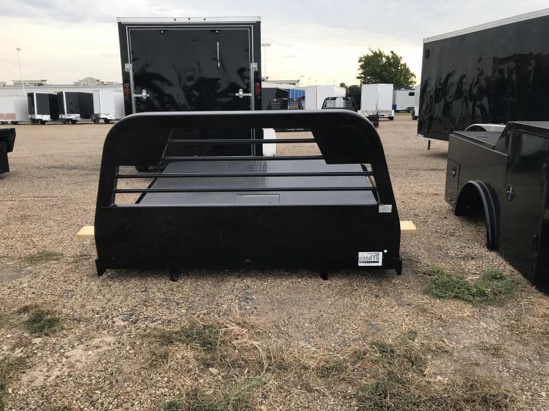 2020 NORSTAR SR SERIES TRUCK BED