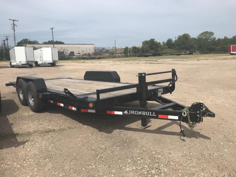 2019 Norstar 83x18 Utility Trailer