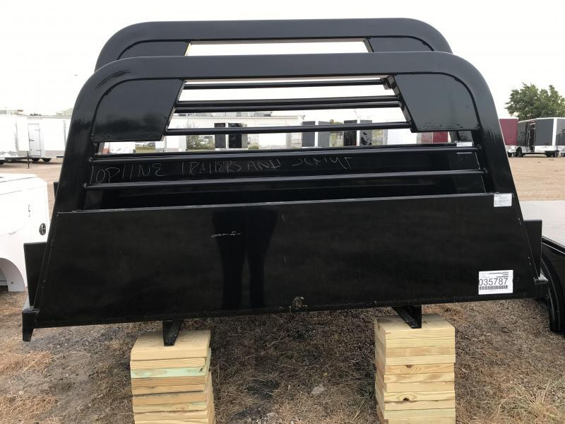 2020 NORSTAR SR SERIES TRUCK BED