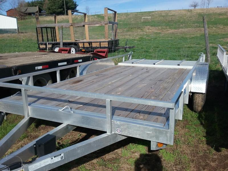 2016 Other 7K Utility Trailer