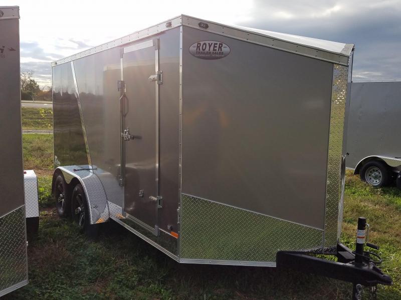 NEW Stealth Trailers TITAN SE Enclosed Cargo Trailer