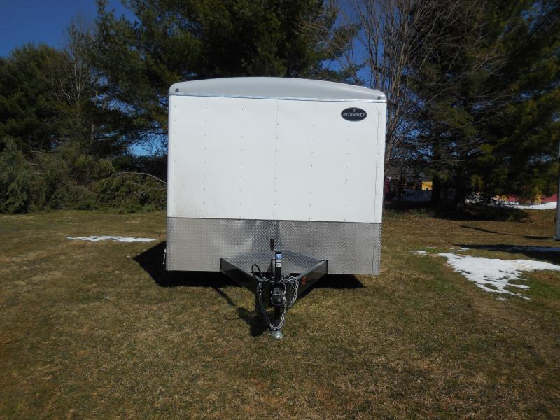 2018 Integrity Trailers PL8X18T Enclosed Cargo Trailer