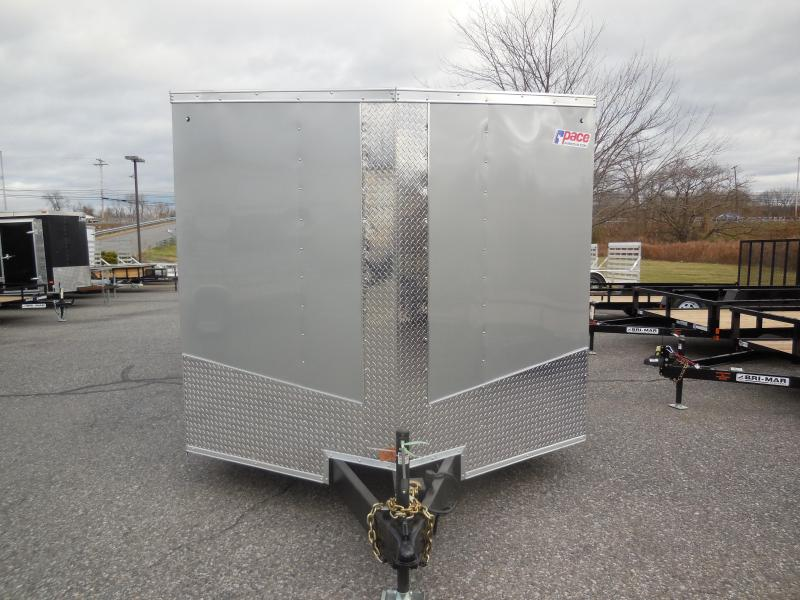 2019 Pace American JV85X24TE3SE Enclosed Cargo Trailer