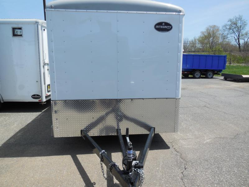 2018 Integrity Trailers PL7X14 Enclosed Cargo Trailer