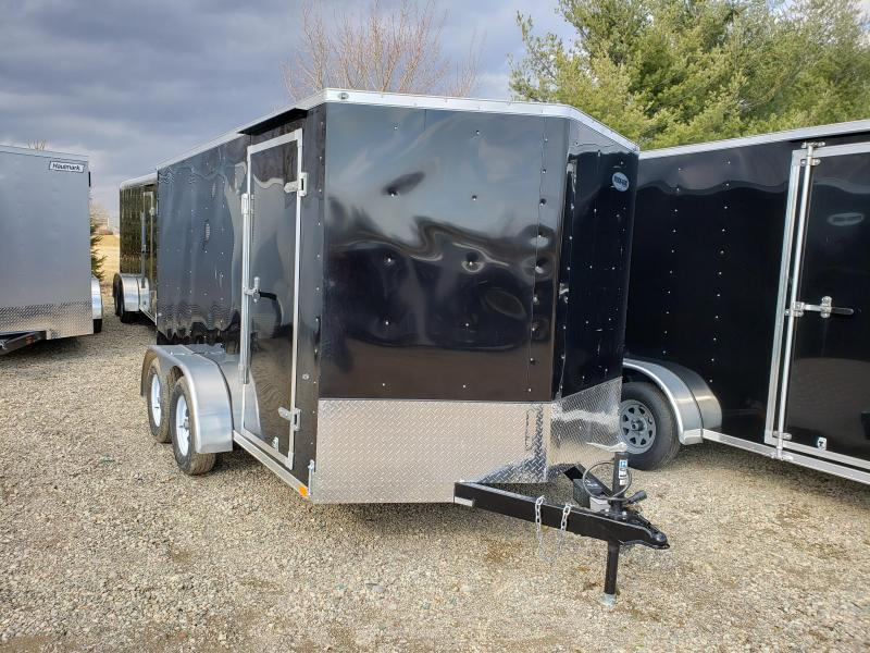 2019 Integrity Trailers WW7X12T Enclosed Cargo Trailer