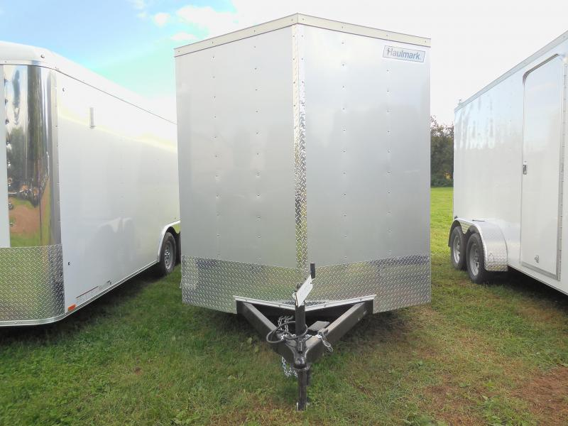 2019 Haulmark HMVG714T-3000 Enclosed Cargo Trailer
