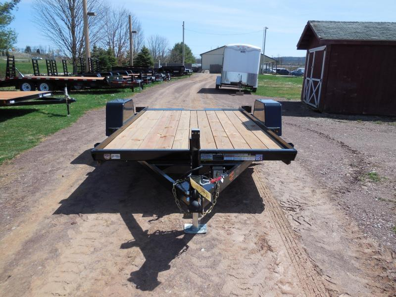 2019 Bri-Mar T712-6 Utility Trailer