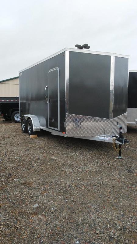 2018 Legend Manufacturing 7X18EVTA35 Enclosed Cargo Trailer