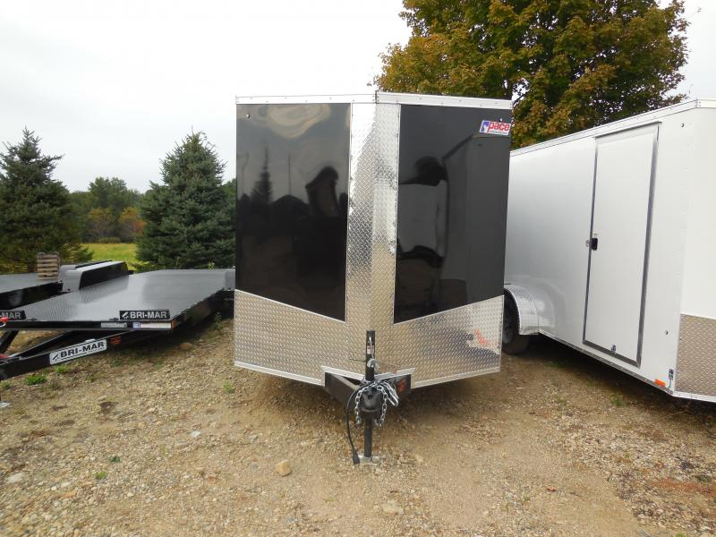 2019 Pace American JV7X16TE2SE Enclosed Cargo Trailer