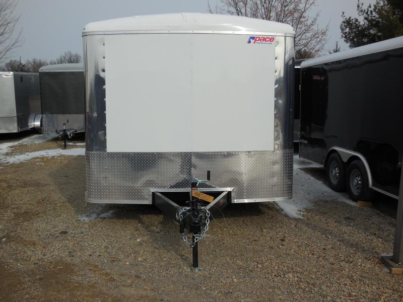 2018 Pace American CS85X18TE3 Enclosed Cargo Trailer