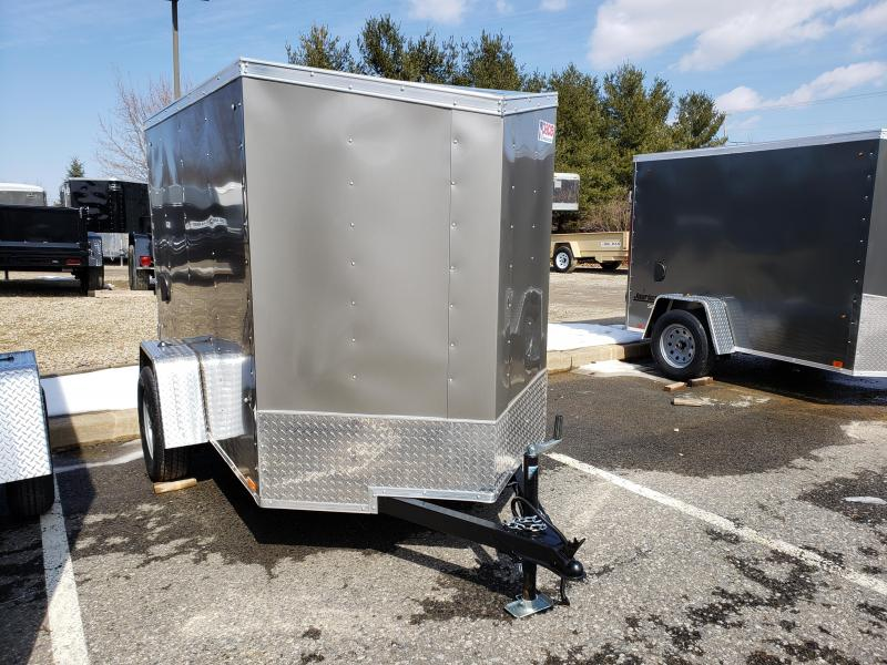 2019 Pace American OB5X8SI2 Enclosed Cargo Trailer