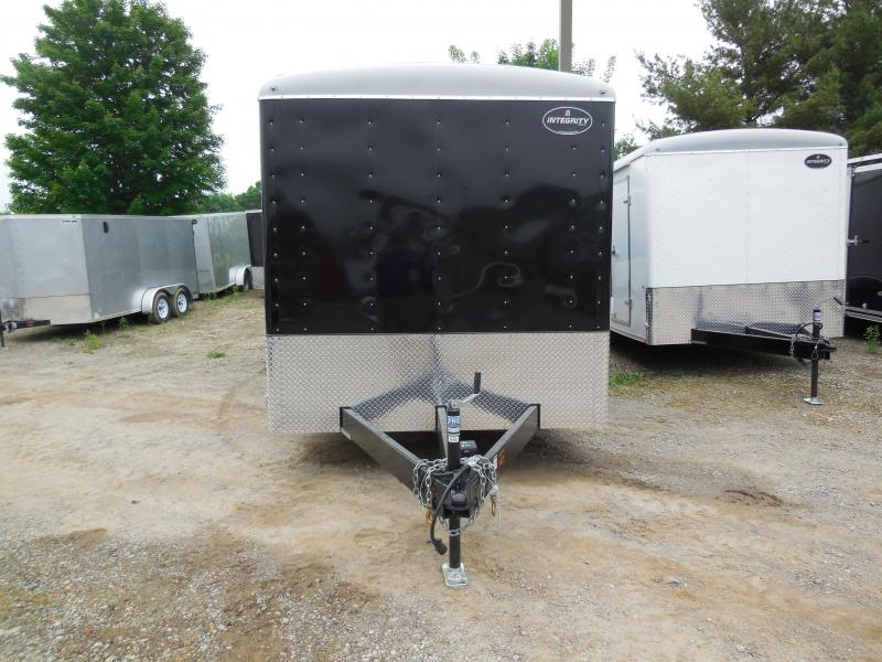 2018 Integrity Trailers PL7X18T Enclosed Cargo Trailer