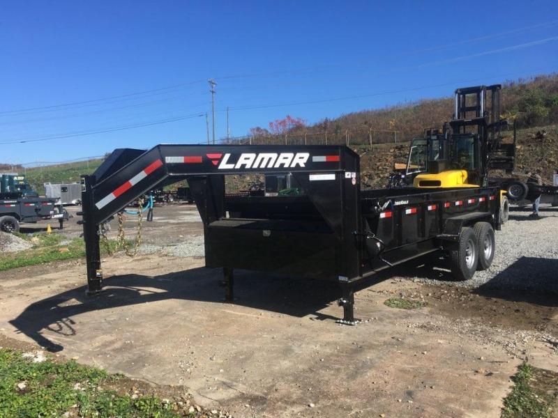 2018 Lamar 7x16