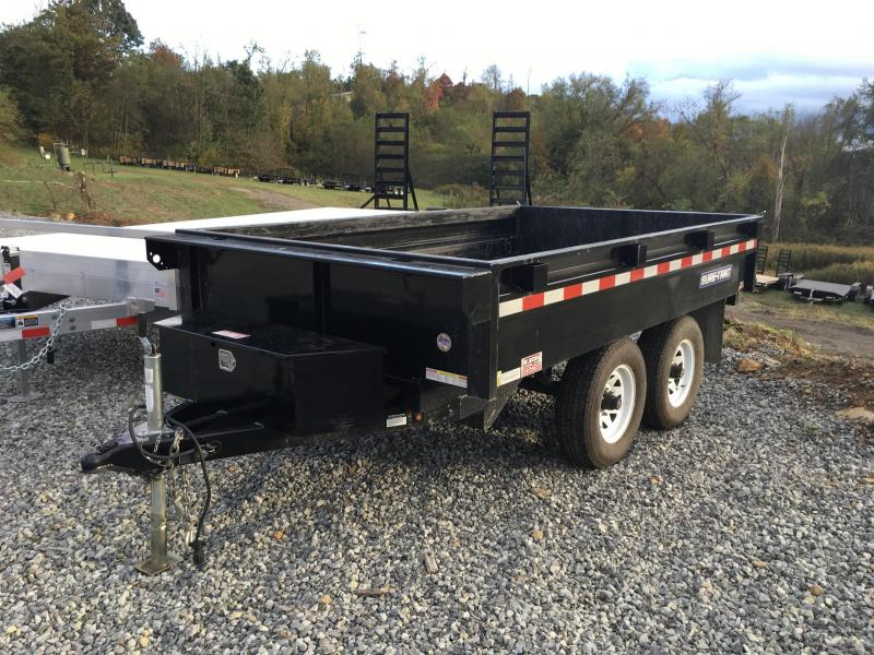 USED 2017 Sure-Trac 6x10