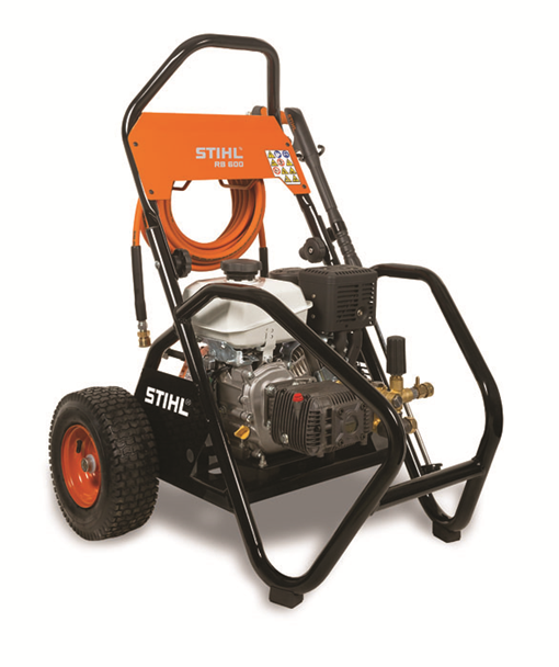 Stihl RB 600 Pressure Washer 3200 PSI