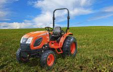 CK2610HB Compact Tractor