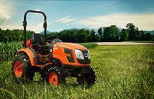 CK2510MB Compact Tractor
