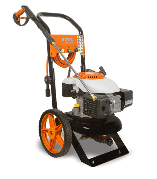 Stihl RB 200 Pressure Washer 2500 PSI