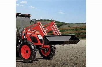 KL7320 Front End Loader