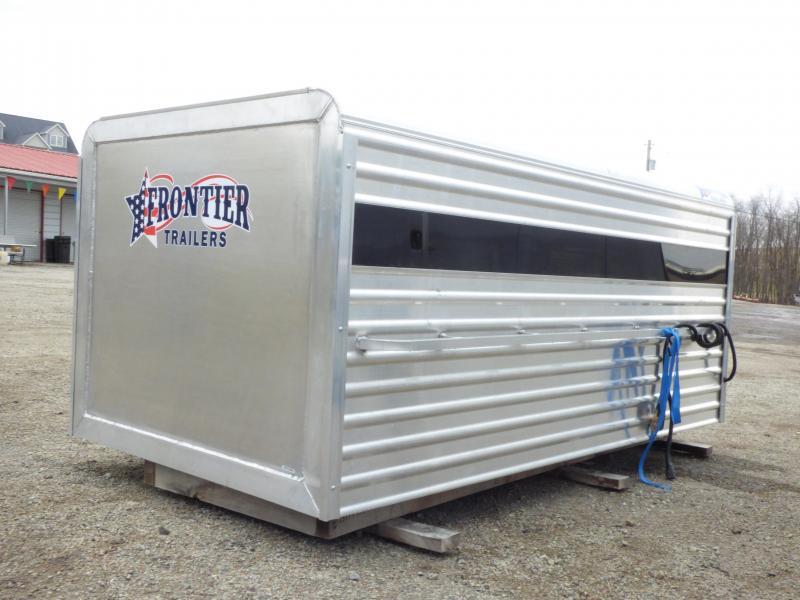 NEW 2018 Frontier 8