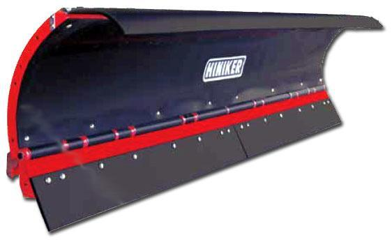 Hiniker 10' HD Poly Trip Edge Plow
