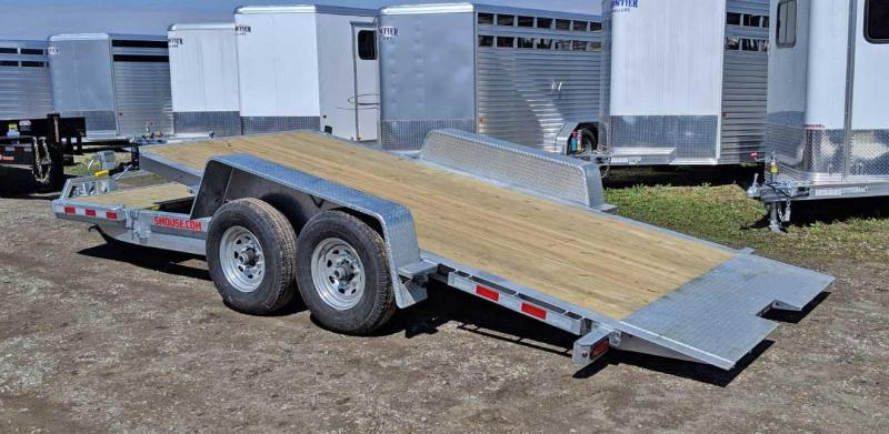 2019 Load Rite EQPT-2014000B2 Equipment Trailer