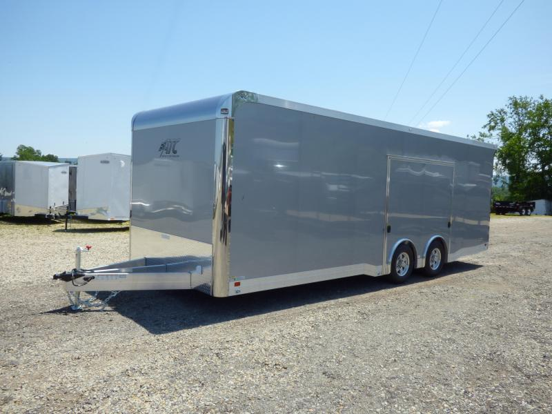 "NEW 2018 ATC 8.5 x 24 ""QUEST"" CH405 Car Hauler"