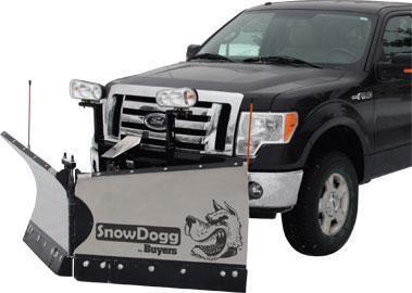 NEW SnowDogg 7.5