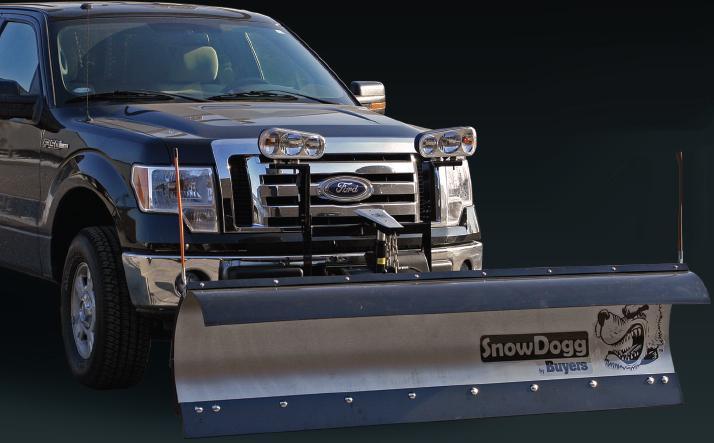 NEW SnowDogg 6