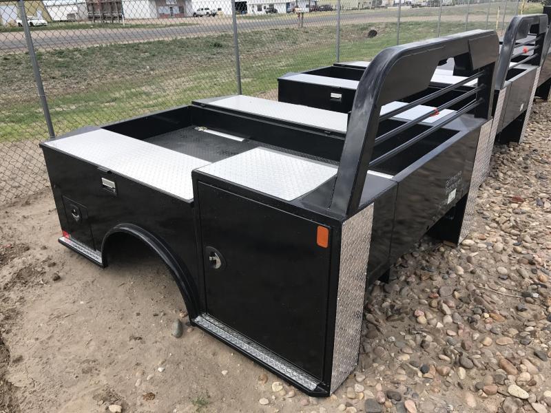 2018 PJ Utility Bed