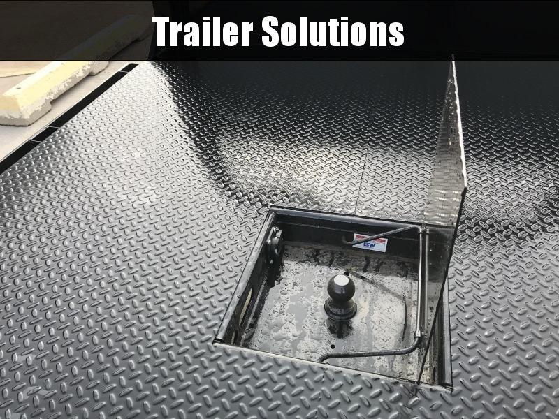 2019 PJ Truck Beds  Standard  (Basic) Truck Bed